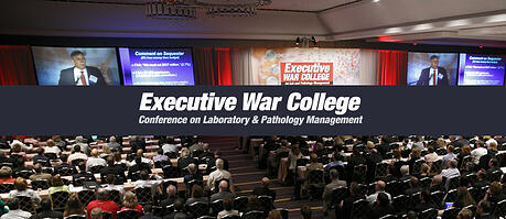 Executive War College 2019