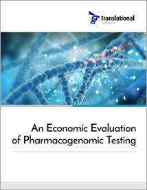Economic Evaluation of PGx Testing Whitepaper