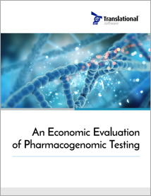 An Economic Evaluation of Pharmacogenomic Testing