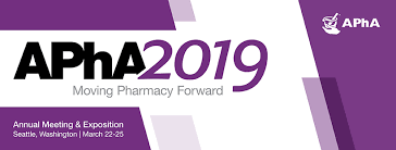 2019 APhA Annual Meeting